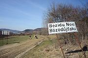Bezidu Nou, Sangeorgiu de Padure, Romania