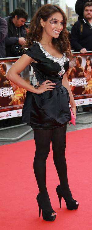 London, UK, 09 May 2010: Prince of Persia: The Sands of Time World Premiere held at the Vue cinema, Westfield. For piQtured Sales contact: +44(0)791 626 2580 (Picture by Richard Goldschmidt/Piqtured)
