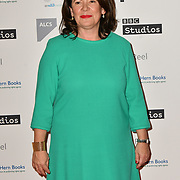 Dame Pippa Harris attends 2019 Writers' Guild Awards at Royal College of Physicians on 14 January 2019, London, UK