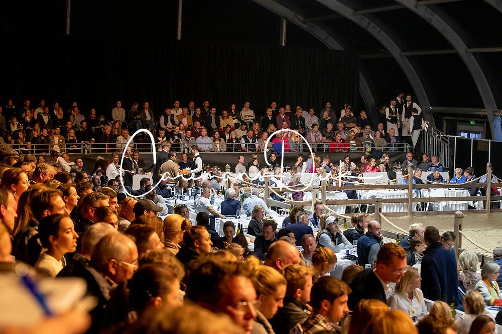 Auction<br /> FEI WBFSH Jumping World Breeding Championship Lanaken 2019<br /> © Hippo Foto - Dirk Caremans<br />  20/09/2019