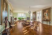 Historic Home Interiors
