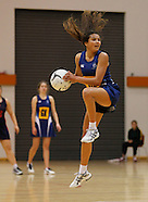 Netball - Super 12 Finals - TROPHY FINAL