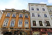 Historic centre Cracow, Poland