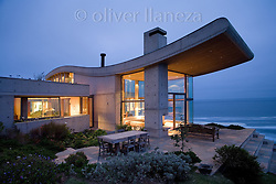 FOTÓGRAFO: Oliver Llaneza ///<br /> <br /> Casa en Zapallar