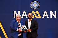 Cricket - BCCI Annual Awards 2017