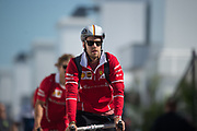 June 8-11, 2017: Canadian Grand Prix. Sebastian Vettel (GER), Scuderia Ferrari, SF70H