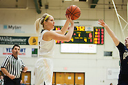Quinnipiac vs. Vermont Women's Basketball 11/28/15