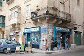Malta unhurried