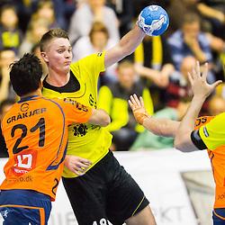 20150411: SLO, Handball - EHF European Cup, RK Gorenje Velenje vs Team Tvis Holstebro