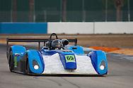 #65 Acadia Racing Cooper Prototype Lite: Lamont Harris