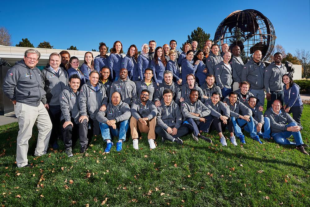 ICECP Coaching class of 2017