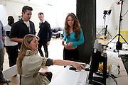 ELIZABETH HOFF SHOOTS KIMBERLEY WALSH FOR PUMA.8.4.11.PIX STEVE BUTLER