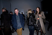 NAT ROTHSCHILD;  ELENA KORYAGINA; GENIA SLYUSARENKA;, ArtSensus presents ' Naked Soul' by Meredith Ostrom in support of Youth for Youth. Howick Place. London. 12 March 2009