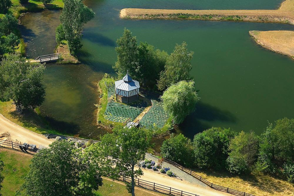 Goven - La Riviere Kersan