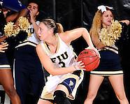FIU Women's Basketball vs Florida A&M (Nov 21 2011)