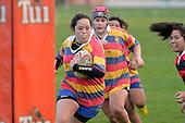 20130613 College  Rugby Girls - Sacred Heart v Tawa