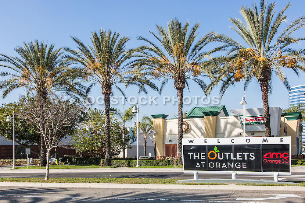The Outlets at Orange