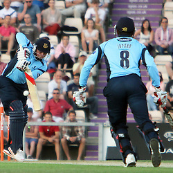 Hampshire v Sussex | T20 | 12 July 2013