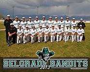 Belgrade Bandits 2013