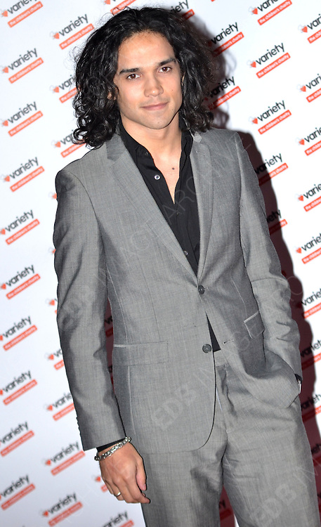 30.NOVEMBER.2011. LONDON<br /> <br /> REECE RITCHIE ATTENDING THE HIDDEN GEMS PHOTOGRAPHY GALA AUCTION HELD AT THE RENAISSANCE ST PANCRAS HOTEL IN LONDON<br /> <br /> BYLINE: EDBIMAGEARCHIVE.COM<br /> <br /> *THIS IMAGE IS STRICTLY FOR UK NEWSPAPERS AND MAGAZINES ONLY*<br /> *FOR WORLD WIDE SALES AND WEB USE PLEASE CONTACT EDBIMAGEARCHIVE - 0208 954 5968*  *** Local Caption ***
