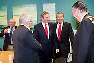 An Taoiseach SCCUL Enterprises