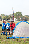 Xara Soccer - Field Shoot