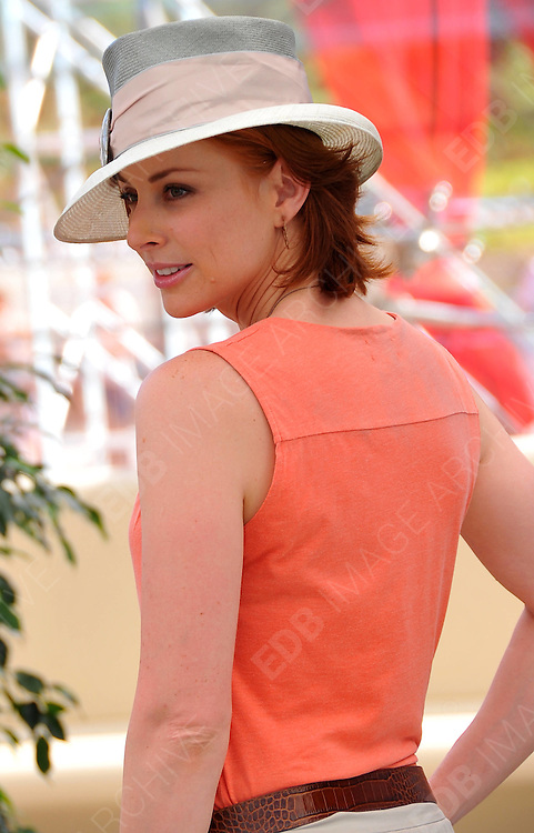 11.JUNE.2012. MONTE CARLO<br /> <br /> DIANE NEAL ATTENDS THE PHOTOCAL FOR 'LAW &amp; ORDER: SPECIAL VICTIMS UNIT' AT THE 52ND MONTE CARLO TV FESTIVAL. <br /> <br /> BYLINE: EDBIMAGEARCHIVE.CO.UK<br /> <br /> *THIS IMAGE IS STRICTLY FOR UK NEWSPAPERS AND MAGAZINES ONLY*<br /> *FOR WORLD WIDE SALES AND WEB USE PLEASE CONTACT EDBIMAGEARCHIVE - 0208 954 5968*