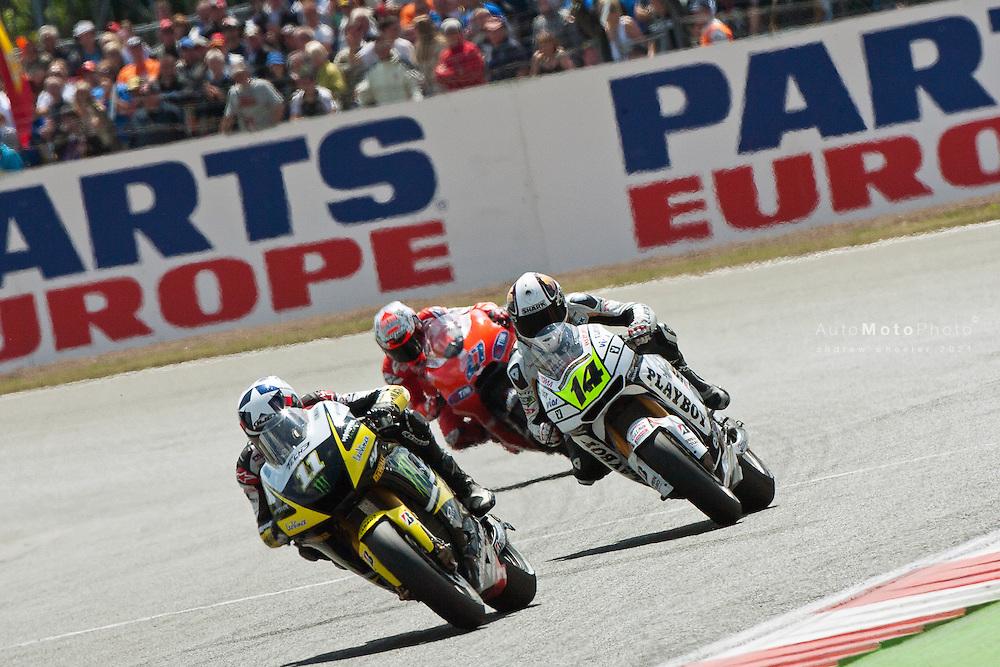 2010 MotoGP World Championship, Round 05, Silverstone, United Kingdom, 20 June 2010,