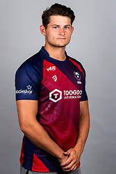 Piers O'Connor of Bristol Bears - Mandatory by-line: Robbie Stephenson/JMP - 01/08/2019 - RUGBY - Clifton Rugby Club - Bristol, England - Bristol Bears Headshots 2019/20
