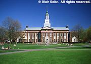 Susquehanna Valley, PA Susquehanna University Campus