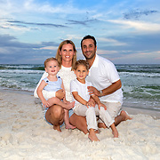 Cangelosi Family Beach Photos-2018