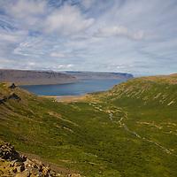 Trostanfjörður