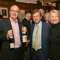 Berry Bros. & Rudd Wine Evening 2015