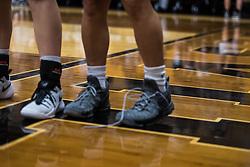 during 2017, Girls Basketball NHS vs Northwestern., on 12, 21, 2017