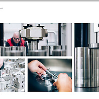 ALCO Valves Corporate and Industrial Photography Shoot - UK