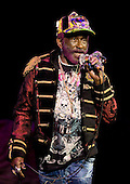 "Lee ""Scratch"" Perry Barbican London 17th July 2010"