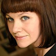 Joanna Fabicka writer