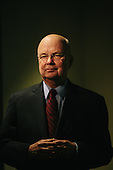 Portrait : Michael Hayden for Stern