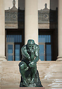 KANSAS CITY, MO:  The Nelson-Atkins Museum in Kansas CIty, Missouri