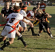 2007 - Beavercreek Powder Puff Game
