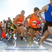 2016 Midway Fly Away 5K