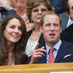 20110630: UK, Tennis - Wimbledon Tennis Championships