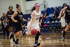 Women's Basketball vs. Iowa Wesleyan University