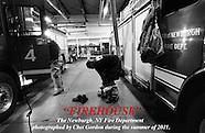"""NBFD"" - Newburgh, NY Fire Dept."