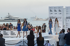Amber Lounge Charity Fashion Show 2018 - 25 May 2018