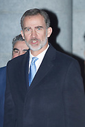 010919 King Felipe VI attends Concert on the occasion of the 175th anniversary of Naturgy