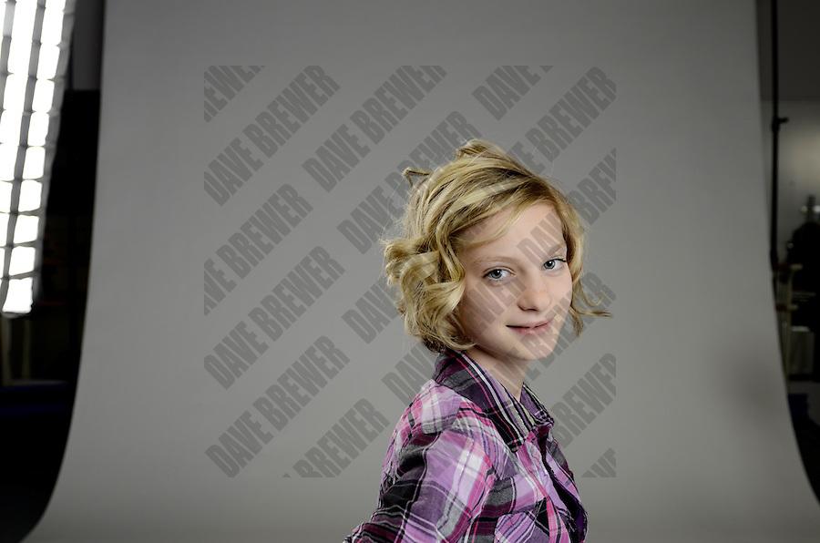 Spotlight Dance 2011 Portraits