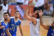 Niccolo Melli<br /> Nazionale Italiana Maschile Senior<br /> Torneo Acropolis<br /> Grecia - Italia Greece - Italy<br /> FIP 2017<br /> Atene, 24/08/2017<br /> Foto Ciamillo - Castoria