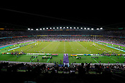 General view before the World Cup Japan 2019, Final rugby union match between England and South Africa on November 2, 2019 at International Stadium Yokohama in Yokohama, Japan - Photo Yuya Nagase / Photo Kishimoto / ProSportsImages / DPPI