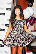 Jessica Wright - pop-up store launch